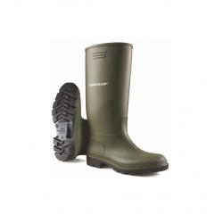Dunlop fishing boots...