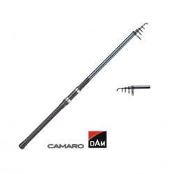 DAM CAMARO TELE150 fishing rod