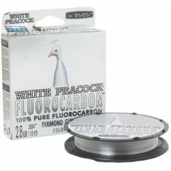 Balsax White Peacock 2400...
