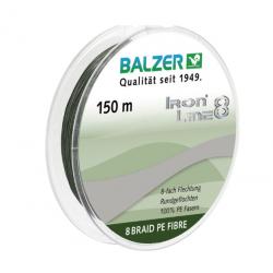Balzer fishing thread Iron...